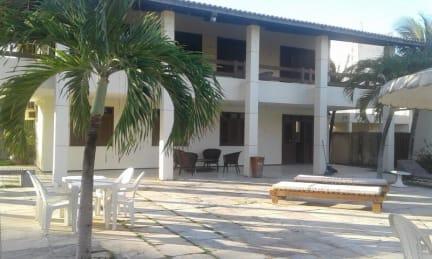 Bilder av Casa Ceara