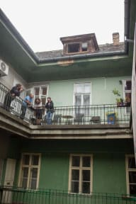 Fotos von Old Town Hostel