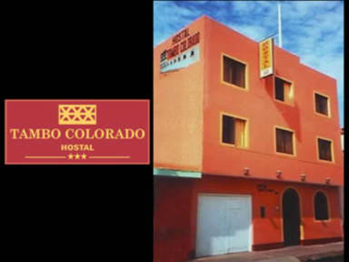 Hostal Tambo Coloradoの写真
