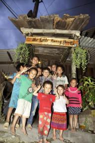Bilder av The Little Hmong House