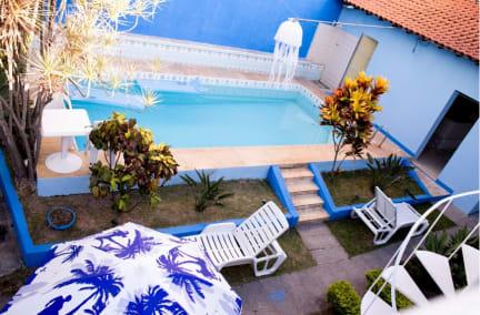 Rio Casa Hostelの写真