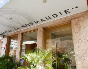 Photos de Hotel de Normandie