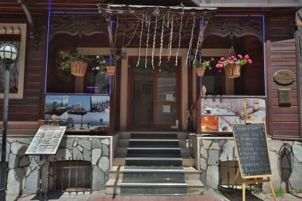 Art Efes Hotel tesisinden Fotoğraflar