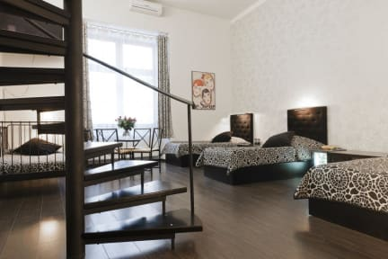 Photos of Pergamin Apartments