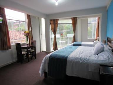 Fotos von Julias Hotel