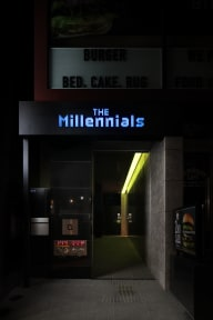 The Millennials Shibuya照片