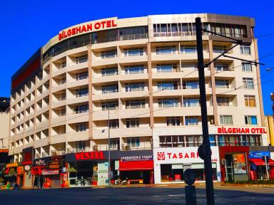 Fotos de Bilgehan Hotel