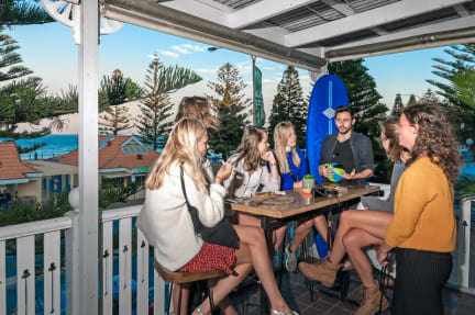 Фотографии Mad Monkey Coogee Beach