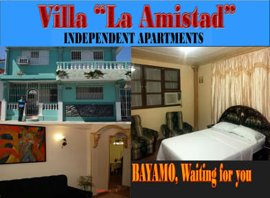 Photos of Villa La Amistad