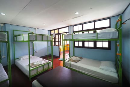 Anna's House Aonangの写真