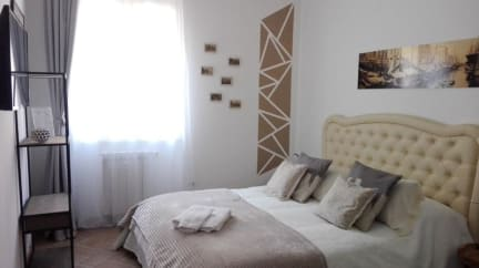 Fotos de Bed and Breakfast My Way Trieste
