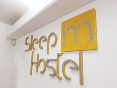 Sleep Inn Hostel照片