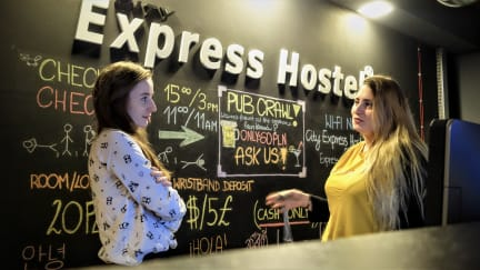 Photos de Express Hostel