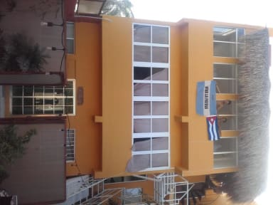 Fotky Casa Tikun-Ha