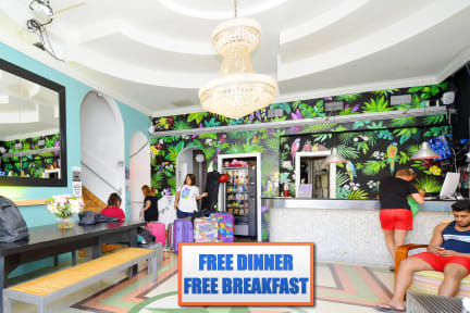 Kuvia paikasta: The Hostel in South Beach
