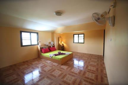 Kuvia paikasta: Cube Hostel Krabi