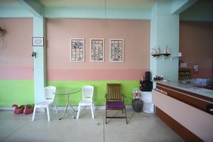 Fotos de Cube Hostel Krabi