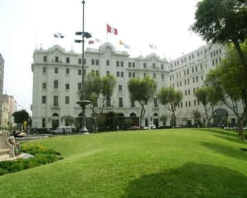Photos of Gran Hotel Bolivar Lima