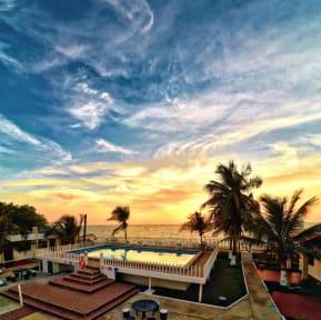 Fotografias de Caribbean Town Tolu