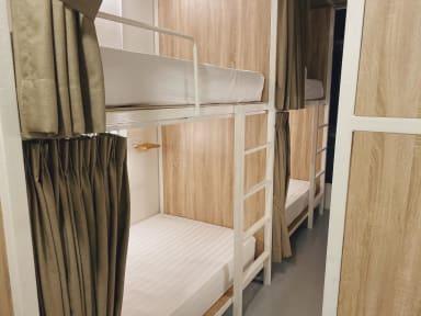 Cozy Hostel tesisinden Fotoğraflar