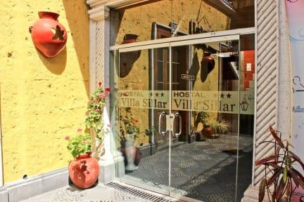 Villa Sillarの写真