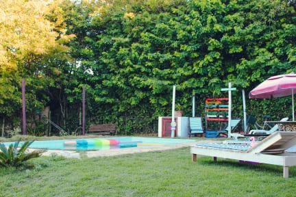 Bilder av Hostel Mundi Búzios