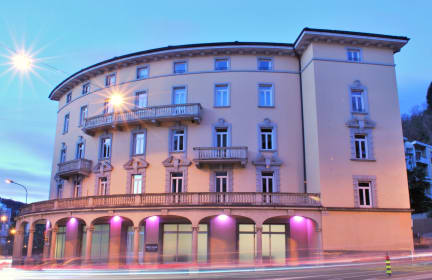 Fotky Lugano Center GuestHouse