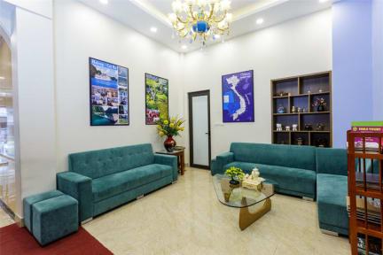 Fotos de Hanoi Genial Hotel