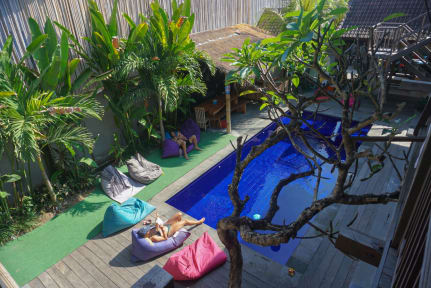Photos of TROPICAL CANGGU HOSTEL