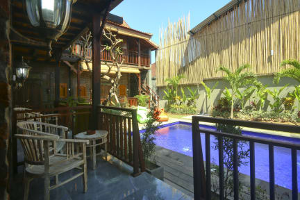 Tropical Canggu Hostel照片