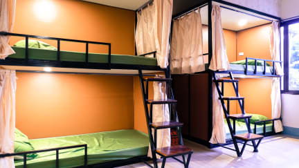 Photos de Grace Hostel