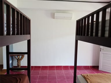 Fotos von Pecatu Guest House & Hostel