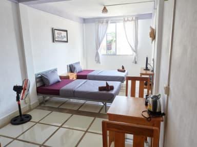 Fotos von Sevenstars Hostel