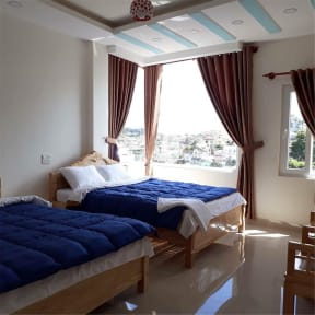Photos of Cam Ly Homestay