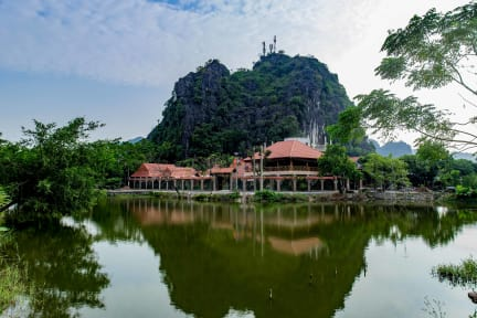 Foto di Tam Coc Friends Homestay