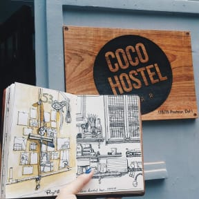 Photos of Coco Hostel
