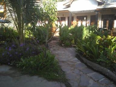 Duanina Homestay tesisinden Fotoğraflar