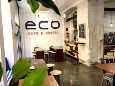 Photos of ECO Hostel