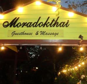 Kuvia paikasta: Moradok Thai