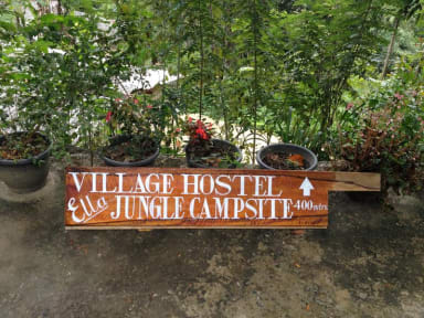 Ella Jungle Campsite照片