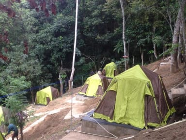 Foton av Ella Jungle Campsite