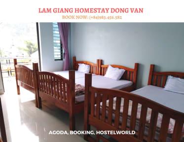 Fotky Lam Giang Homestay Dong Van