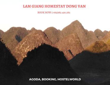 Photos of Lam Giang Homestay Dong Van
