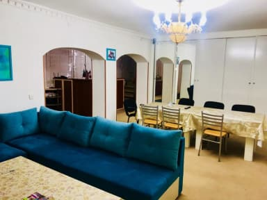 Fotky Check-in Hostel (Baku Yard)