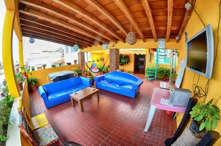 Kuvia paikasta: Casa Kraken Hostel
