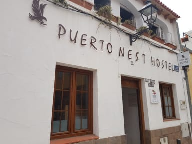 Fotos von Puerto Nest Hostel