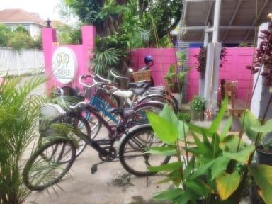 트리플 나인 게스트하우스 & 호스텔 치앙마이의 사진