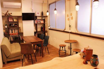 Фотографии Hostel TOKI