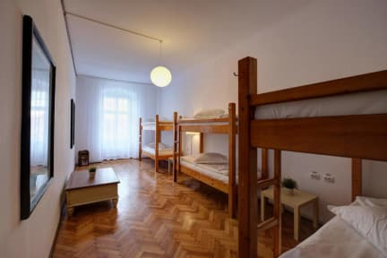 Photos of Citystay Hostel Sibiu