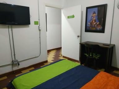 Los Andes Hostel照片